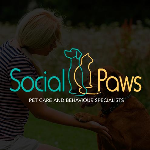 Social Paws